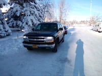 2006 Chevrolet Tahoe 4-Wheel Drive LS 5.3L Anchorage