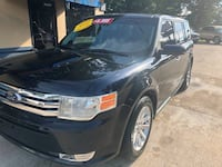 Ford-Flex-2010 Denham Springs