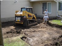 Residential Grading & Excavating