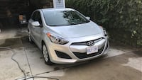 Hyundai - Elantra /LOW MILEAGE 57000 ONLY Toronto