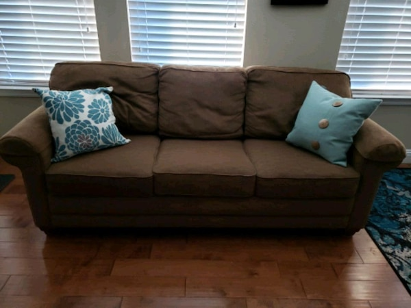 Lazy Boy Queen Sleeper Sofa