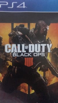 Black ops 4 willing to trade for Assassins creed Odyssey  Baltimore, 21230