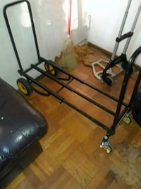 Two way Hand Dolly 50 km