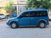 Ford - Transit Connect - 2005 Yeşilyurt