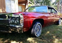 Chevrolet - Impala - 1972 Beaverton, 97006