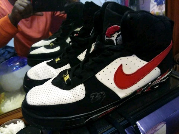 530e69d0b73dce Used Air force jordans for sale in Anderson - letgo