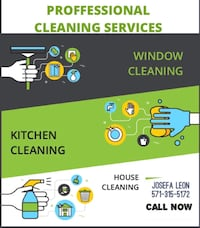 Sisters house cleaning  Centreville