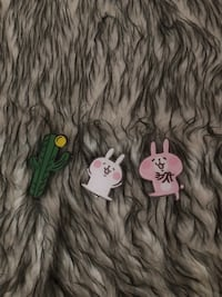 Free cute pins with any $15+ purchase Burnaby, V5A 3V9