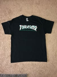 Thrasher T-shirt O'Fallon, 63366