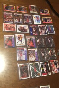 Jordan and other Sports card lot Rockland, 02370