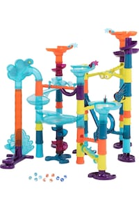 B. Toys Marble Run Light and Sound