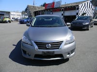 2013 Nissan Sentra SR V4 1.8l Finance AVAILABLE New Westminster