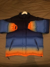 Supreme gradient jacket  Surrey, V4P 1K5