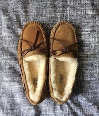 UGG Loafers Size 6 Calgary, T2P 0V1