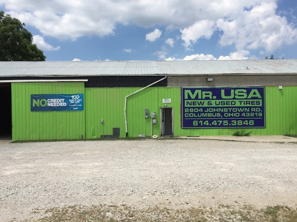 Used Tires Columbus Ohio >> Mr Usa New And Used Tires