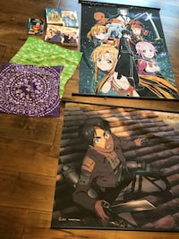 Japanese Anime Collection Jacksonville, 32223