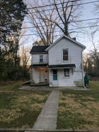 HOUSE For Rent 2BR 1BA Baltimore