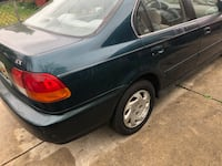 Honda - Civic - 1996 Hyattsville, 20783