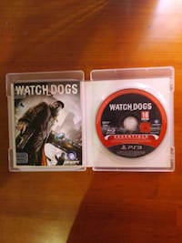 Watch dogs  juego PS3 6083 km