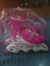 Trolley di Hello Kitty usati due volte num 30-33