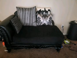 Couch n love seat