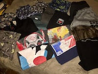 19 piece boys clothing lot Calgary, T2V 1G4