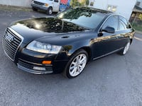 2010 Audi A6 3.0L supercharged (AWD) Medway