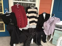 Mix and Match outfits Savannah, 31410