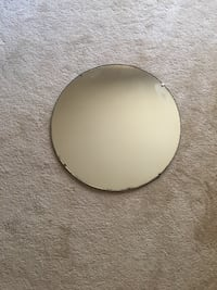 Antique wall mirror Gaithersburg