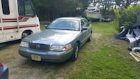Mercury - Grand Marquis - 2005 Toms River, 08755