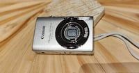 Canon PowerShot SD770IS 10MP with Image Stabilizer Toronto