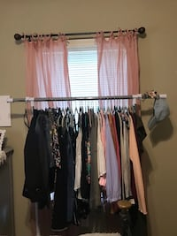 Cute Clothing Rack College Station, 77840