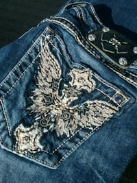 Excellent condition Miss Me jeans  Bakersfield, 93308