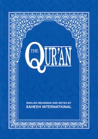 The Holy Qur'an Free Vaughan
