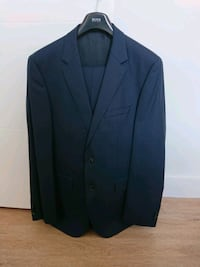 Premium made in Italy Huge Boss suit