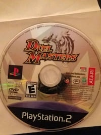 Duel Masters for PS2  Vaughan, L4L