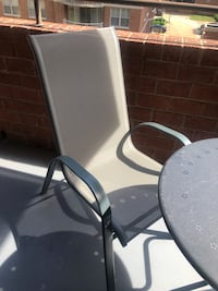 Patio furniture 3 piece