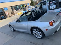2003 BMW Z4 Minneapolis