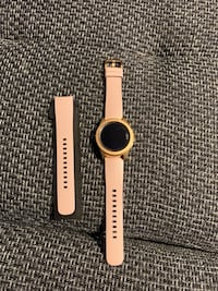 Samsung galaxy watch rose gold Bergen, 5039