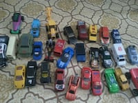 Car for Kids 30 Cars 10$.. Lachute
