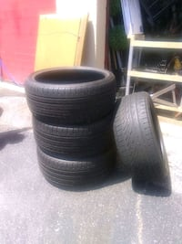 4 Dimax R8 Tires Kennedale