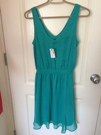 RW&Co dress brand new with tags Size XS Vancouver, V5Z 2G5