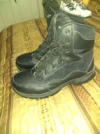 Men's Work Boots- size 12