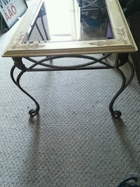 Coffee Table & 1 End Table