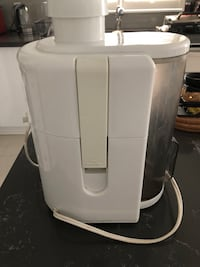 Juicer for sale Markham, L3T 5V7