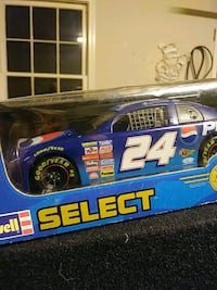 Jeff Gordon Pepsi limited edition Covington, 30016