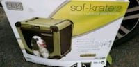 Sof Krate travel dog crate Annandale, 22003