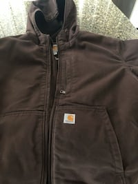 Brown Carhartt Frederick, 21701