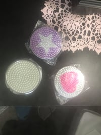 $tephanie's $tore! Brand new mirror compacts!
