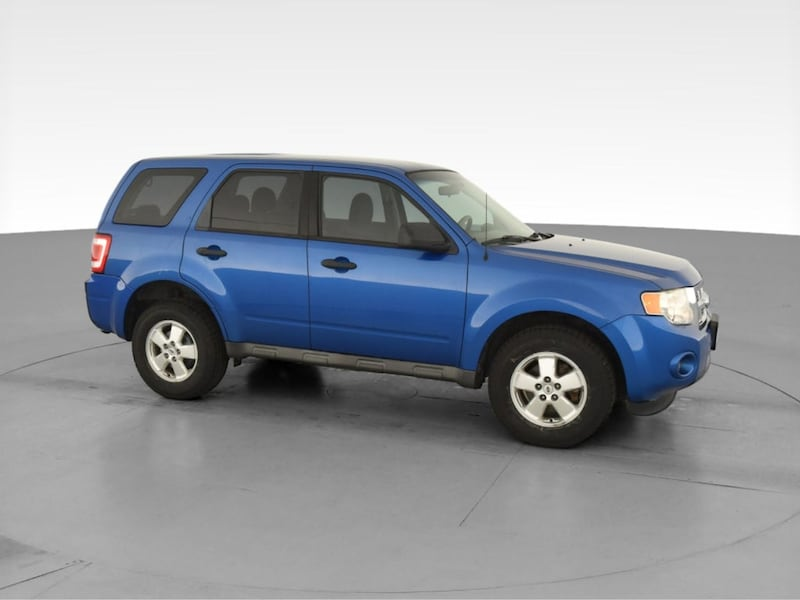 2011 Ford Escape suv XLS Sport Utility 4D Blue <br /> 13